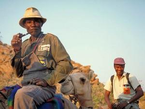 Kamelpatrouille