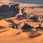 Im algerischen Tadrart Copyright: R + S Jarosch