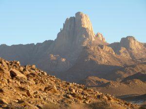 Der Garet el Djenoun im Teffedestgebirge